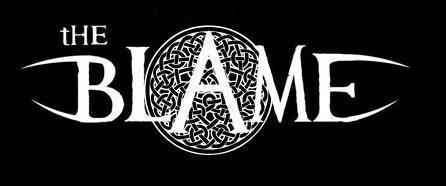 The Blame - Logo
