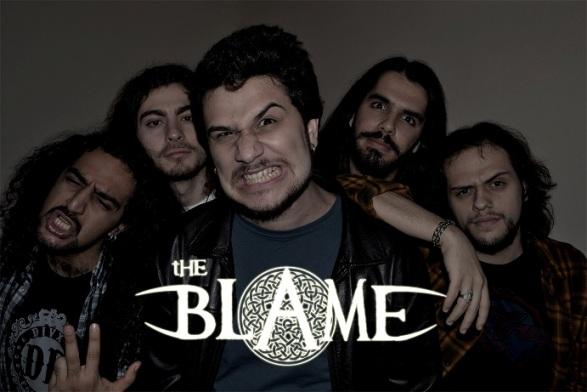 The Blame - Photo
