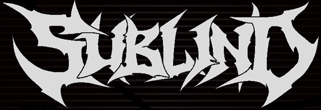 Sublind - Logo