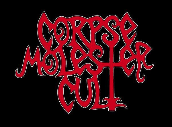 Corpse Molester Cult - Logo