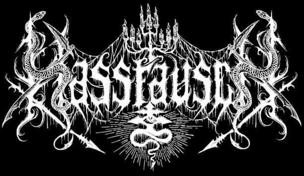 Hassrausch - Logo
