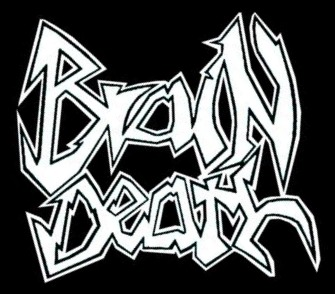 Braindeath - Logo