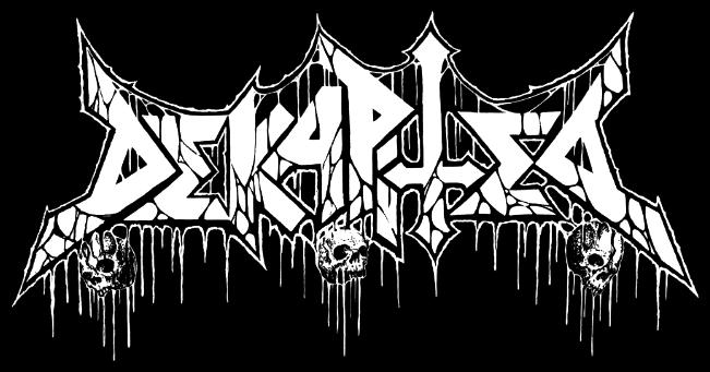 Dekapited - Logo