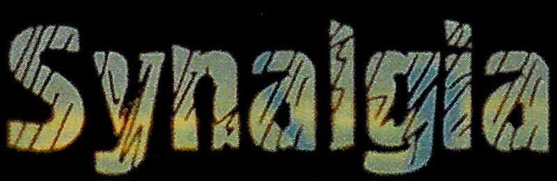 Synalgia - Logo