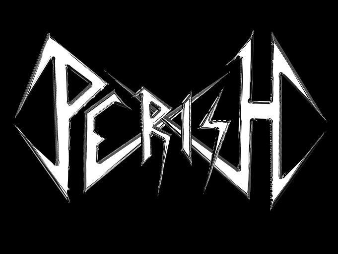 Perish - Logo