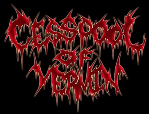 Cesspool of Vermin - Logo