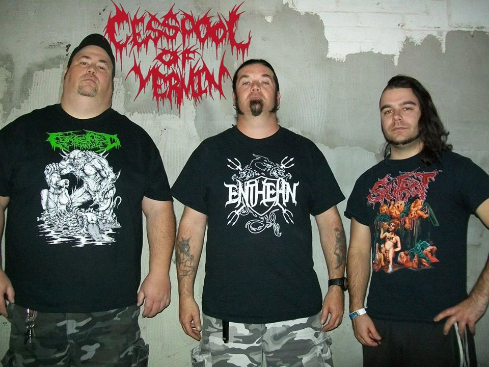 Cesspool of Vermin - Photo