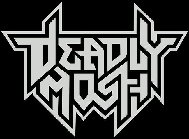 Deadly Mosh - Logo