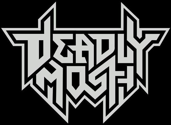 Deadly Mosh - Logo