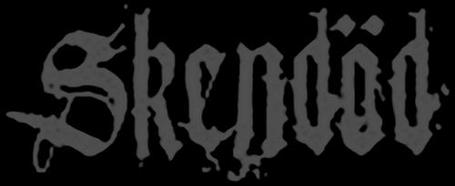 Skendöd - Logo