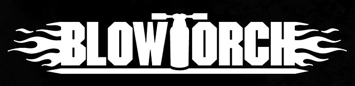Blowtorch - Logo