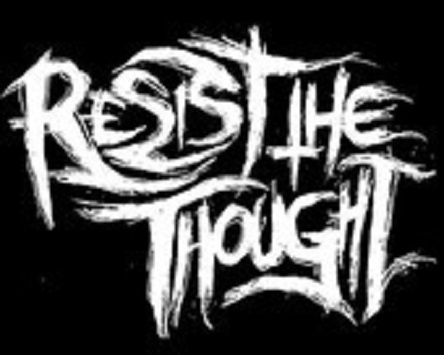 Resist the Thought - Logo