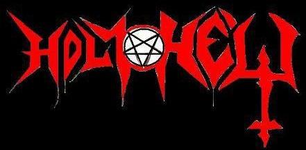 Holy Hell - Logo
