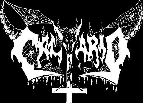 Calvario - Logo