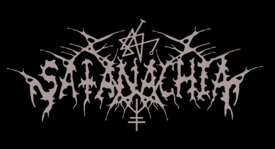 Rex Satanachia - Logo