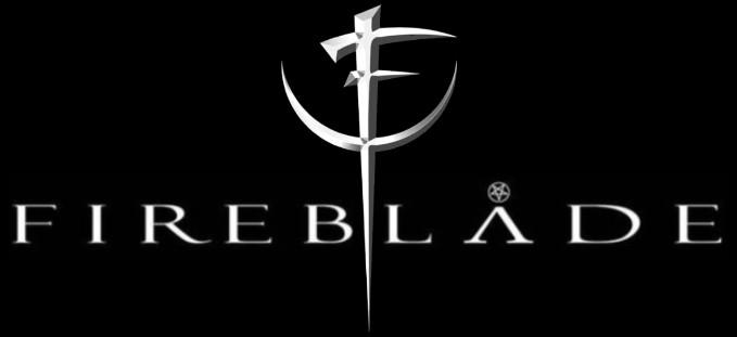 Fireblade - Logo