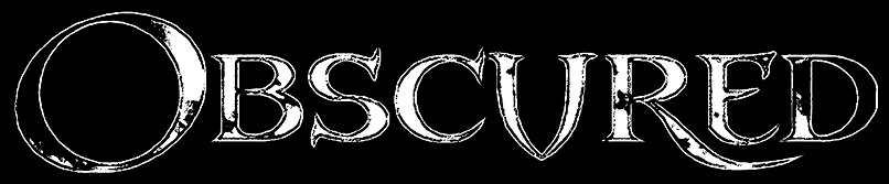 Obscured - Logo
