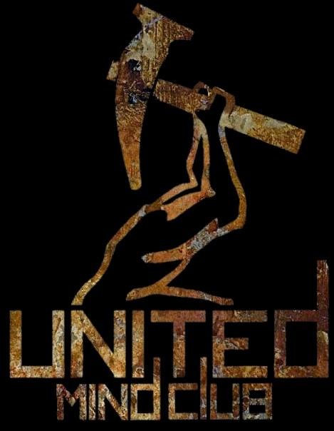 United Mind Club - Logo
