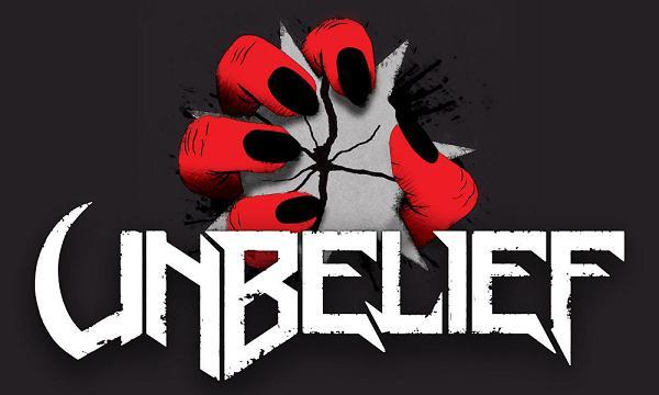 Unbelief - Logo