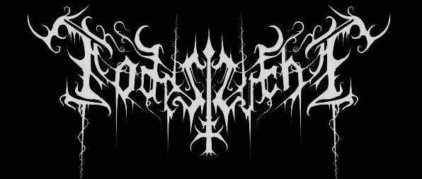 Todessucht - Logo