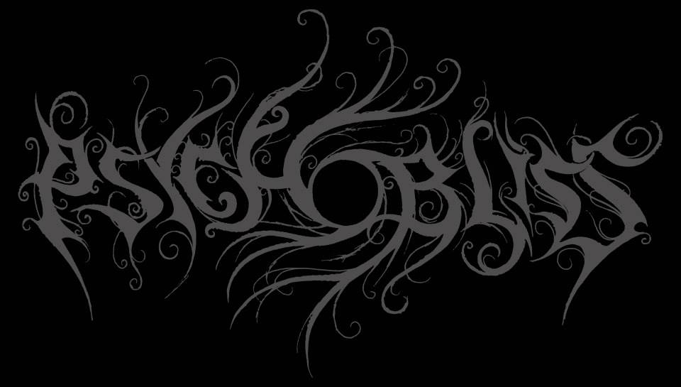 Psychobliss - Logo