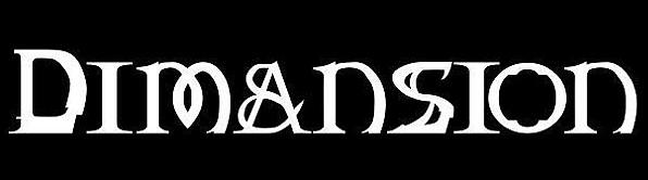 Dimansion - Logo
