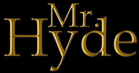 Mr. Hyde - Logo