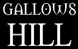 Gallows Hill - Logo