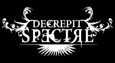 Decrepit Spectre - Logo