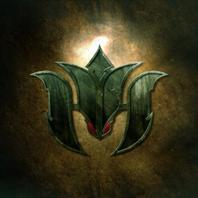 Wolvengard - Logo
