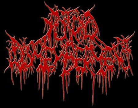 Putrid Dismemberment - Logo