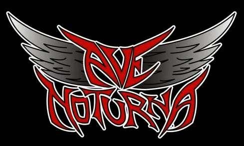 Ave Noturna - Logo