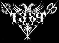 1389 - Logo