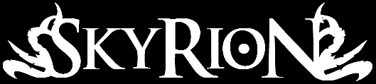 Skyrion - Logo