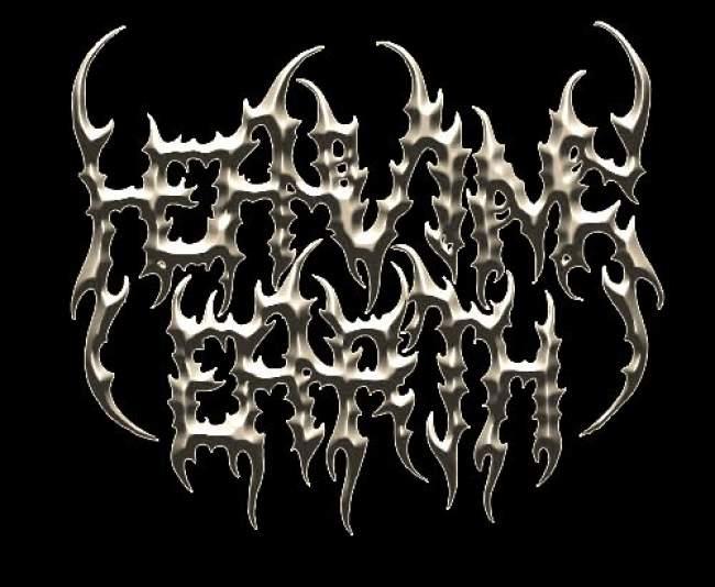 Heaving Earth - Logo