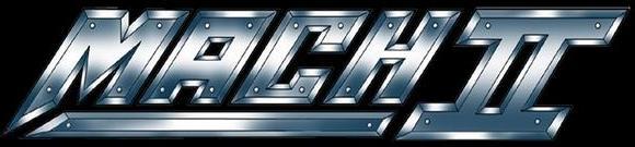 Mach II - Logo