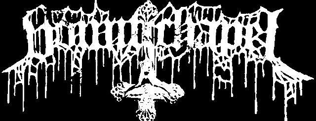 Vomitchapel - Logo