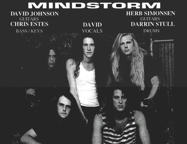 Mindstorm - Photo