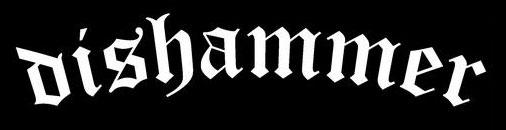 Dishammer - Logo