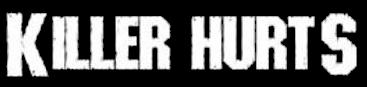Killer Hurts - Logo