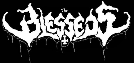 The Blesseds - Logo