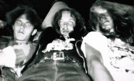 The Blesseds - Photo
