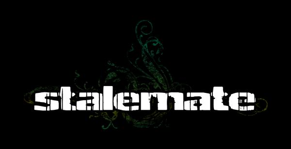 Stalemate - Logo