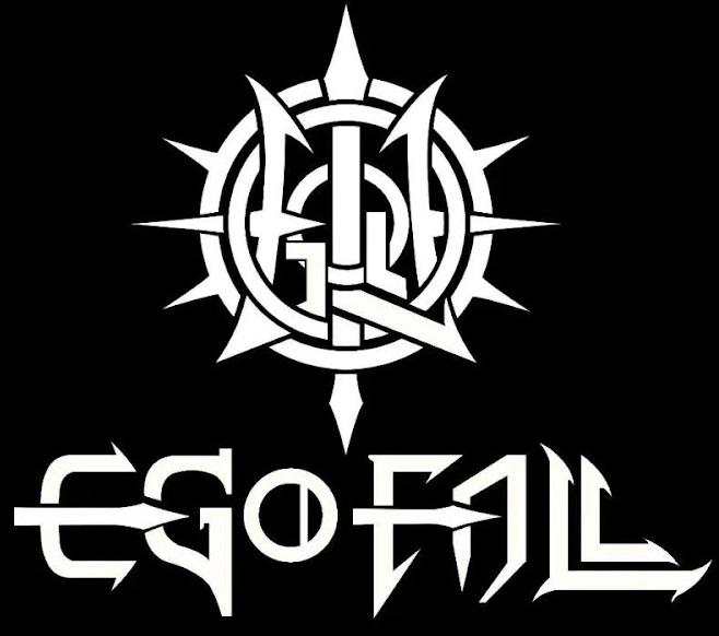 Ego Fall - Logo