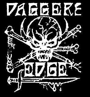 Daggers Edge - Logo