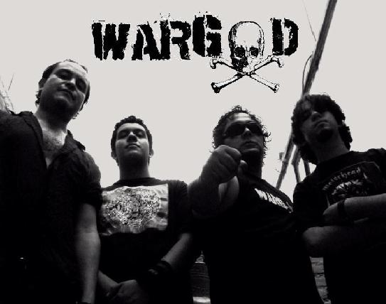 WarGod - Photo