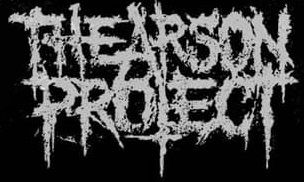 The Arson Project - Logo