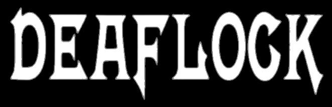 Deaflock - Logo