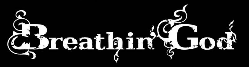 Breathin' God - Logo