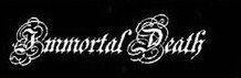 Immortal Death - Logo